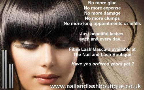 Win: Fibre Lash Mascara Set