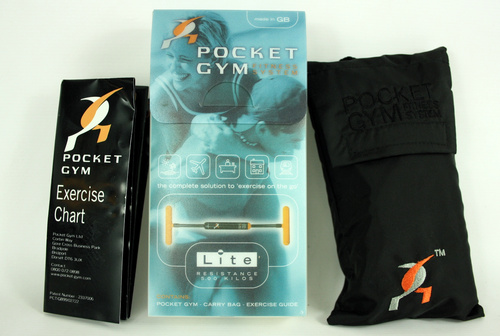 Win: Pocket Gym