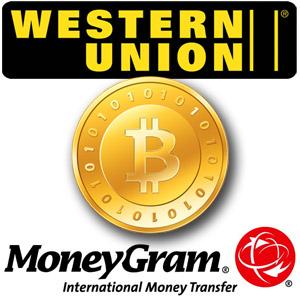Western Union Moneygram