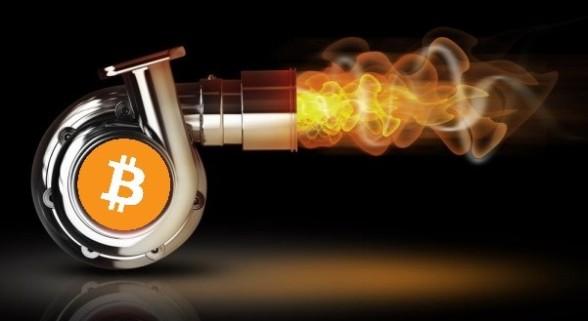 Bitcoin Turbo
