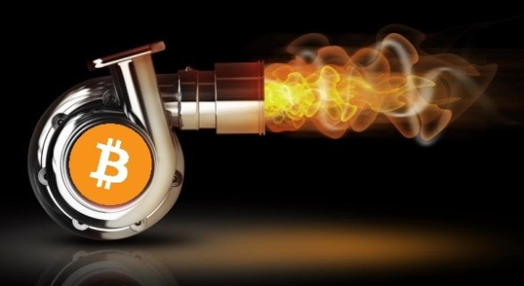 Bitcoin Turbo
